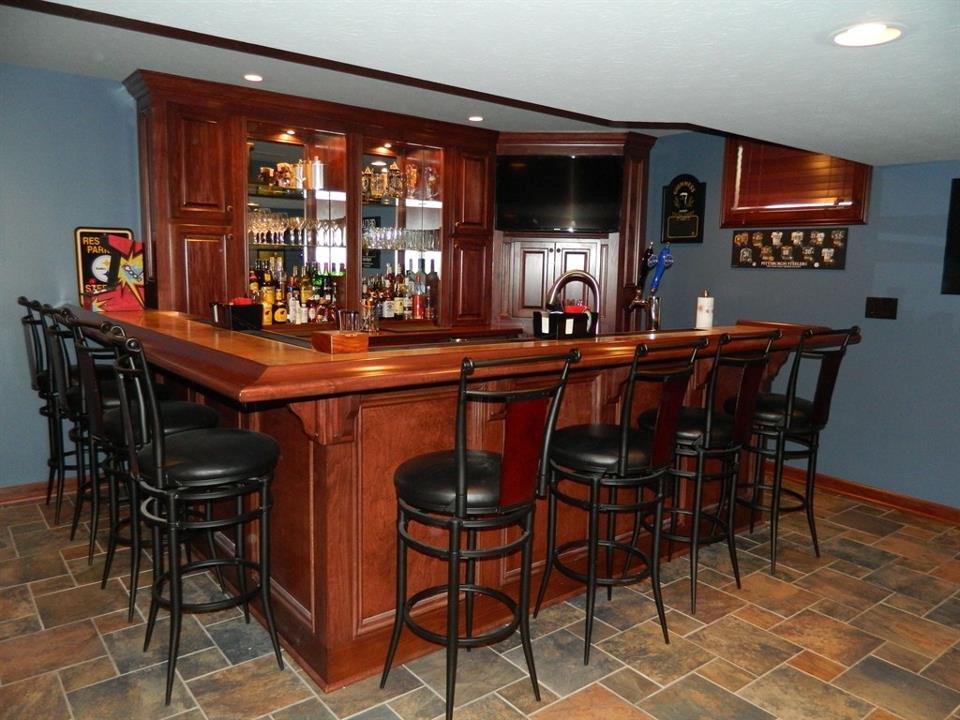 Basement Finishing Pictures basement remodeling columbus, oh   basements unlimited   basements