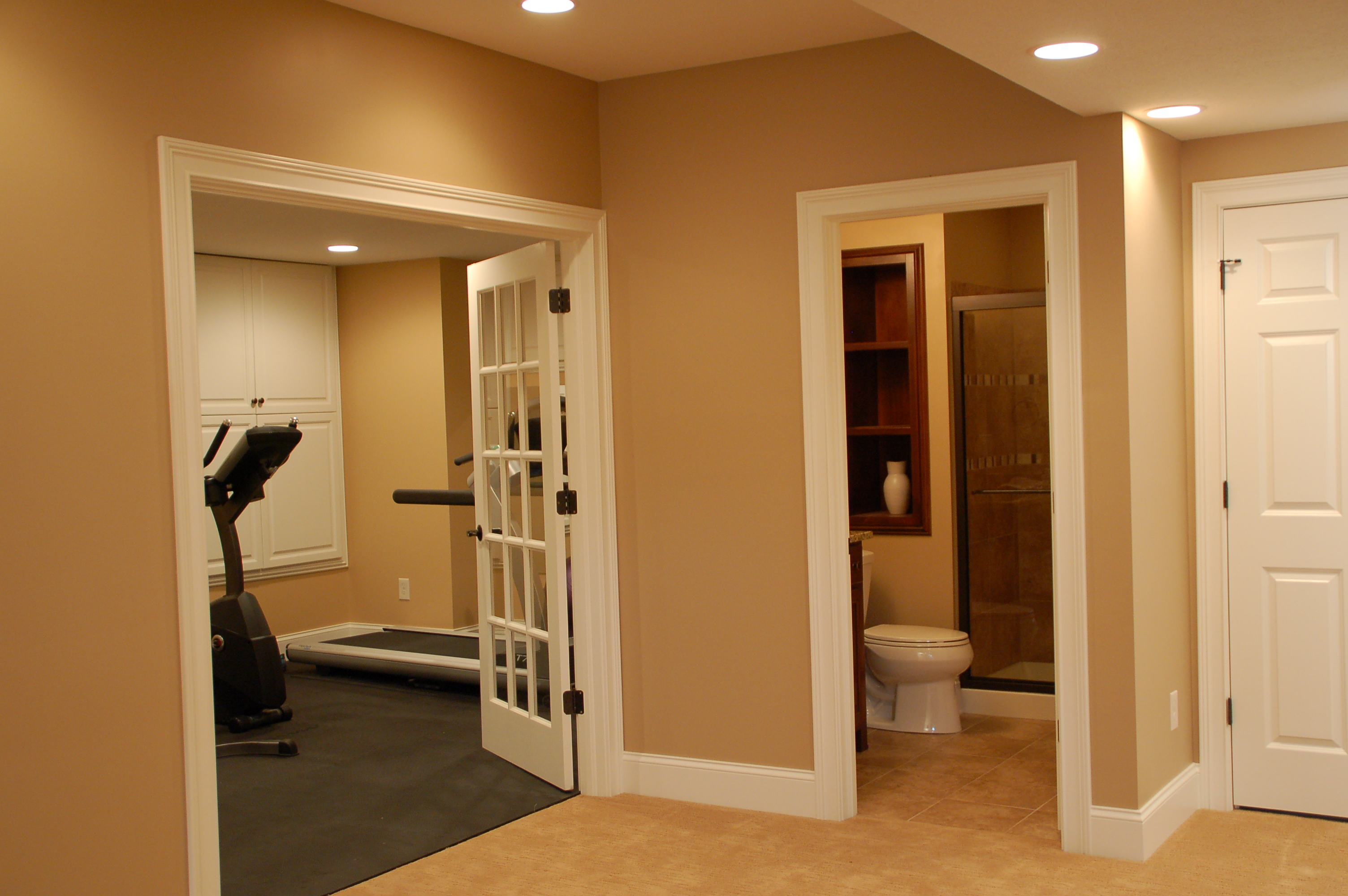 Beautiful basements pictures finest pool table basement for Beautiful basements pictures
