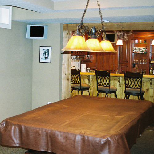 Basement Remodeling Company: Basement Remodeling Game Room Wet Bar Columbus OH. Www