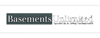 Basements Unlimited | Basement Remodeling Columbus O Logo
