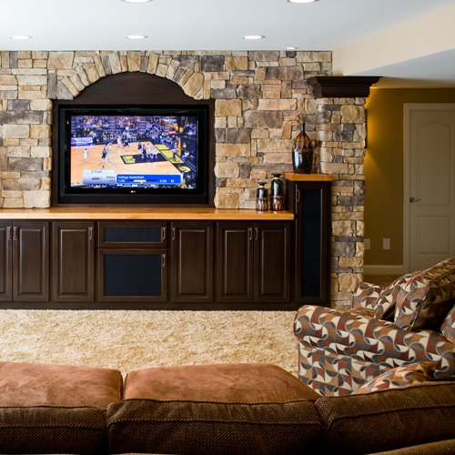 Basement Remodeling Ideas Columbus
