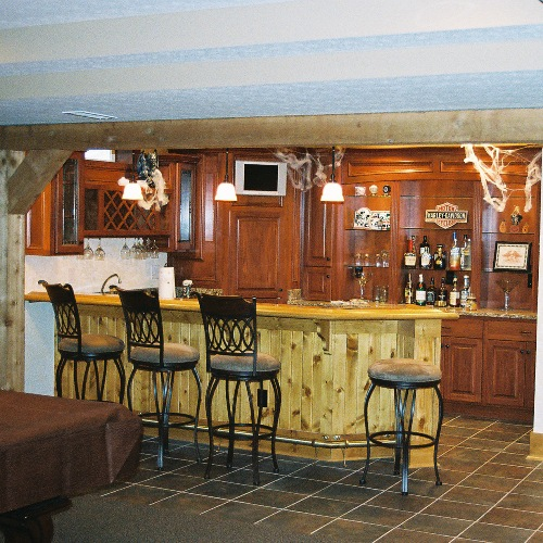Basement Remodeling Columbus Ohio wet bar basement finishing columbus oh – basements unlimited